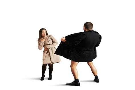 How Common is an Exhibitionism Disorder? | E-Counseling