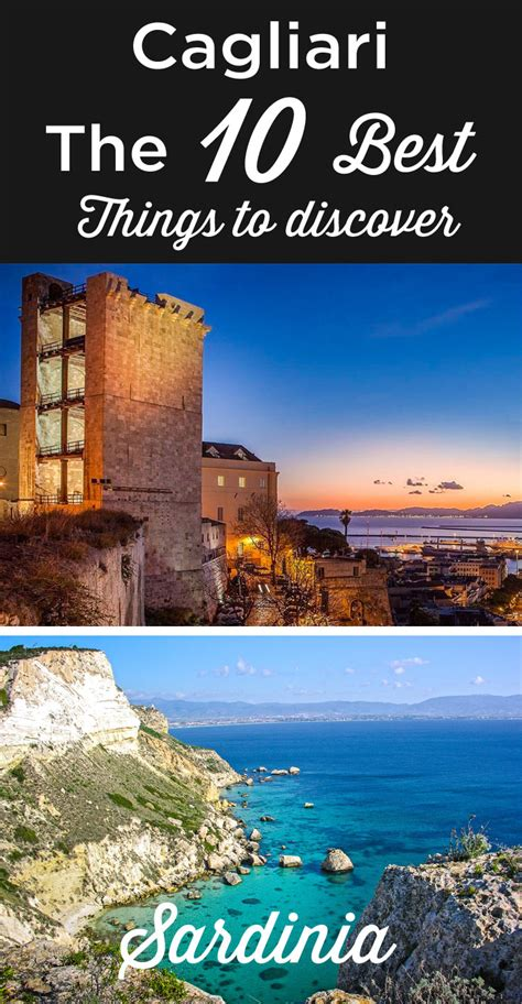 Visit Cagliari: Top 10 Things to Do | Best Places to Visit