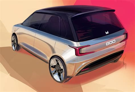 Here's why the Maruti 800 should return as an electric car
