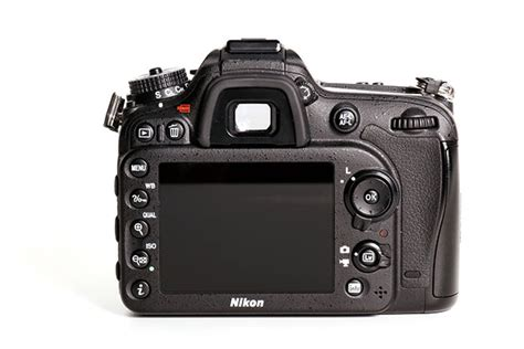 Nikon D7200: Taking a look at a second-hand classic