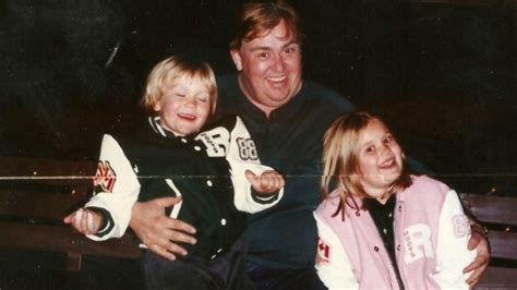 Toronto comedy theatre pays homage to John Candy with