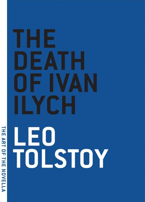 The Death of Ivan Ilyich by Melville House - Issuu