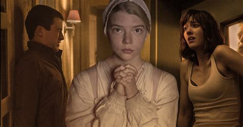 'The Witch'   10 Best Horror Movies of 2016   Rolling Stone