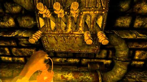 Let's Play Amnesia: The Dark Descent Episode 17 - YouTube
