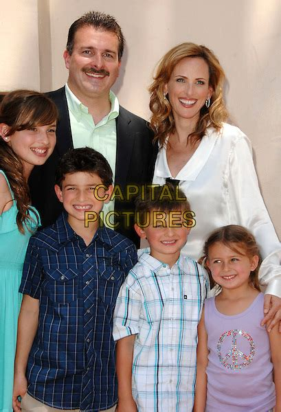 Marlee Matlin honored with the 2383rd Star on the