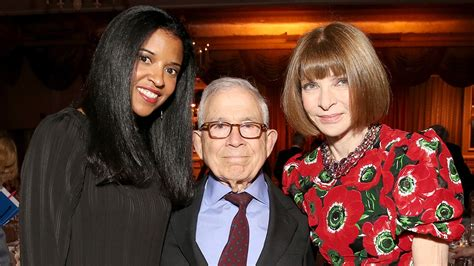 Anna Wintour, Donald Newhouse, Leonard Lauder, and More at