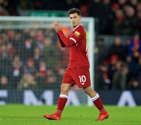 Philippe Coutinho Could Return To Liverpool? - Liverpool Core