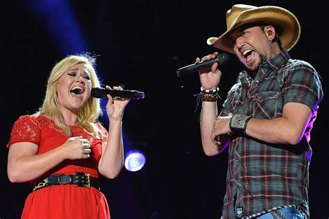 Who Almost Recorded Jason Aldean's 'Don't You Wanna Stay'?