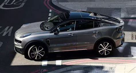 Lynk & Co Drops More Photos Of Production 05 Crossover