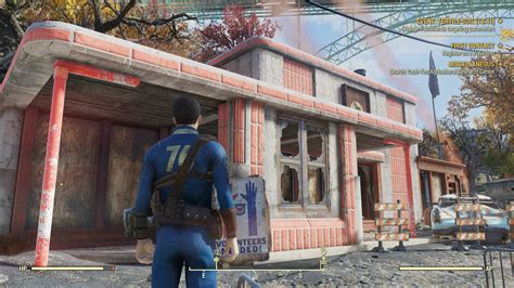 Fallout 76 Release Date and Time, How Big is the Fallout