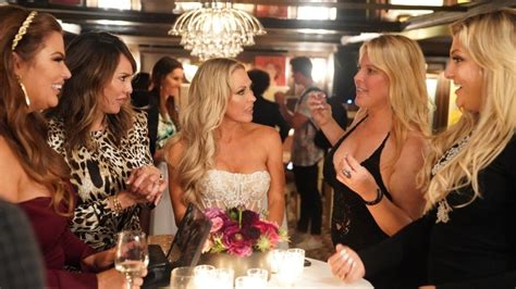 'The Real Housewives of Orange County' Season 15 Trailer