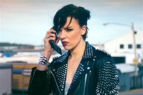 Halestorm Unleash Action-Filled New Video for 'Vicious'