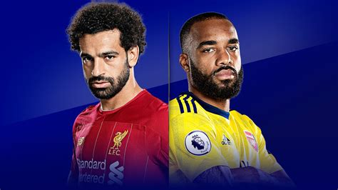 Match Preview - Liverpool vs Arsenal | 24 Aug 2019