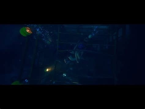 47 Meters Down Movie Quotes