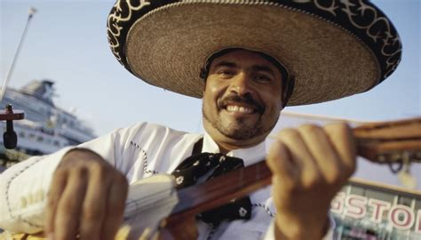 The History of Mexican Sombrero Hats   Synonym