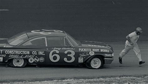 Mickey Thompson Dominates Bonneville, Drag Racing, and the