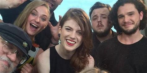 'Game of Thrones' debuts new cast members at San Diego