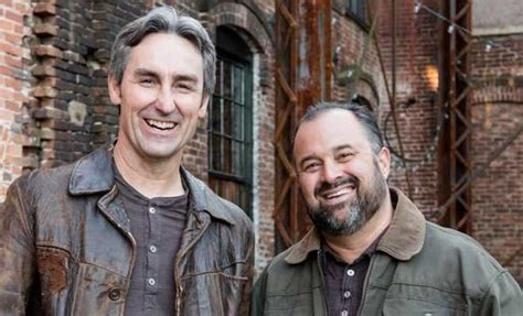Who is Bryan Laird the Colonel on American Pickers? Season
