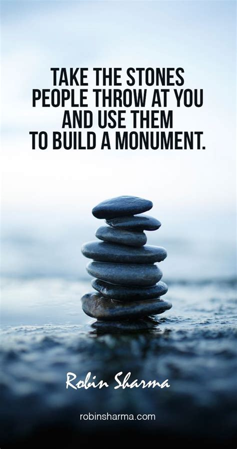 Quotes about Building with stones (20 quotes)