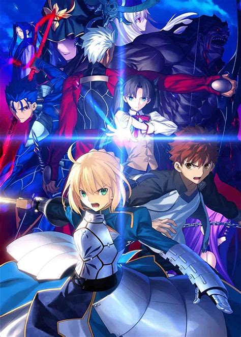 CDJapan : Fate/stay night [Unlimited Blade Works] Blu-ray