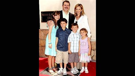 Marlee Matlin with her husband Kevin Grandalski their