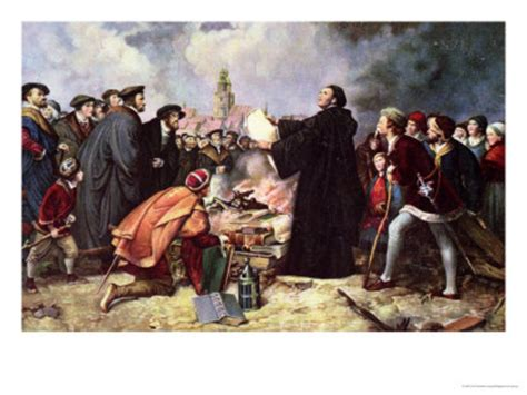 The Reformation, Counter-Reformation, and Religious Wars
