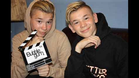 Marcus and Martinus - Berlin Concert | Bubble Gum TV - YouTube