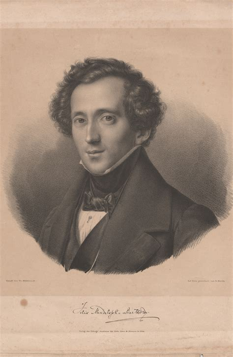 Felix Mendelssohn at the Library of Congress, Available
