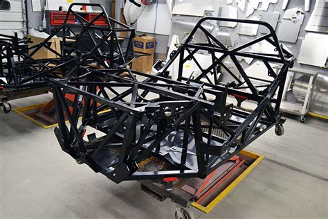 New Factory Five 818 Milestone: 100th Kit Built! - Factory