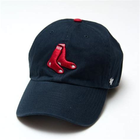 Boston Red Sox '47 Brand Clean Up Hat | The Vault