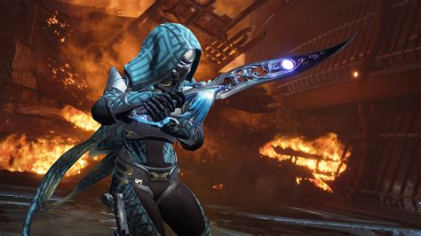 Destiny 2: How to Complete the Hunter's Solstice of Heroes