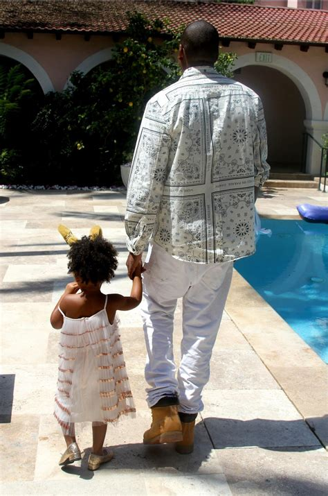 PHOTOS: Beyonce And Blue Ivy's Adorable Photo Album [LOOK