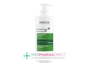 Vichy Dercos Anti-Pelliculaire DS Shampooing Traitant