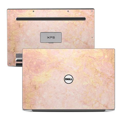 Dell XPS 13 (9343) Skin - Rose Gold Marble by Marble