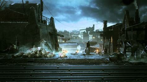 Dishonored - Debut Trailer - YouTube