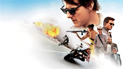 Mission Impossible Rogue Nation 2015 Wallpapers | HD