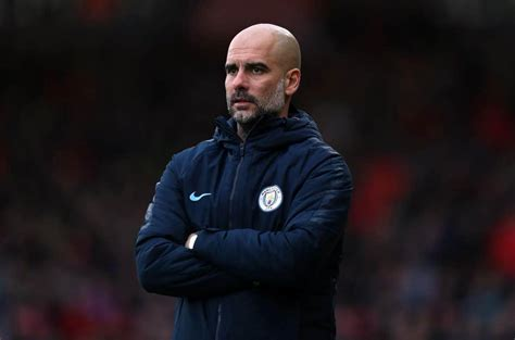 Guardiola Admits Liverpool Cannot Be Caught - Liverpool Core