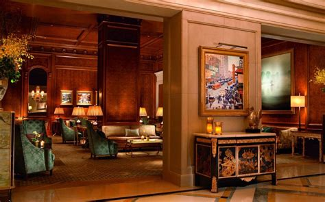 The best five-star hotels in New York | Telegraph Travel