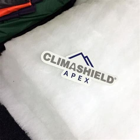 Climashield APEX Insulation - 5 oz/sq yd - Ripstop by the Roll