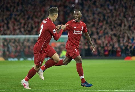 Liverpool 2-0 Porto: Fantastic Firmino gives Reds first