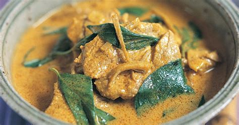 Red Pork Curry - The Happy Foodie