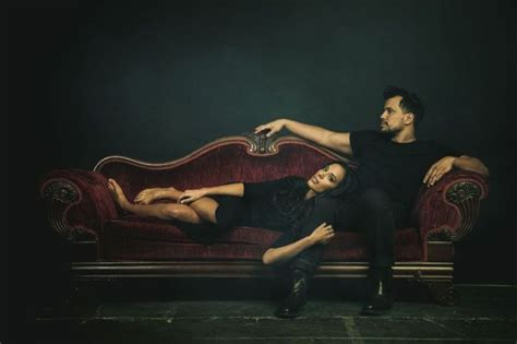 Get to Know JOHNNYSWIM: The Husband and Wife Duo That is