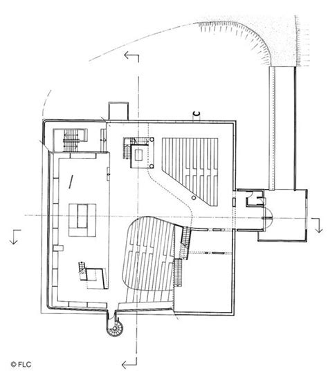 Gallery of AD Classics: Church at Firminy / Le Corbusier - 31