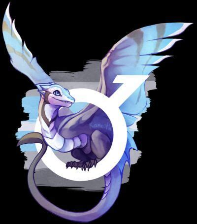 SEXUALITY/GENDER DRAGONS   Virtual Space Amino