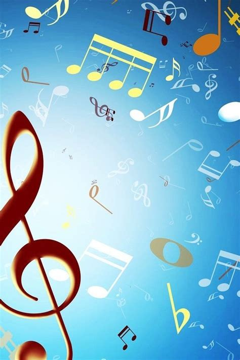 Pin by Audrey Howerin on Music | Music wallpaper, Musical