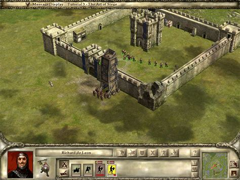 Lords of the Realm III - Buy and download on GamersGate