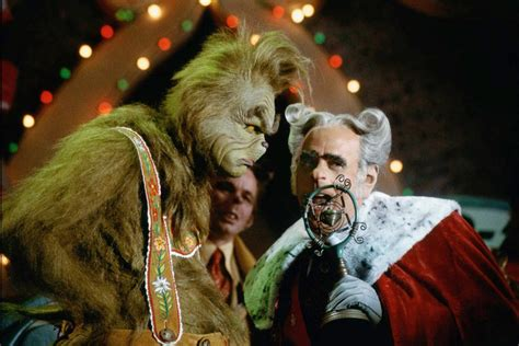 'How The Grinch Stole Christmas!' tops Essential Holiday