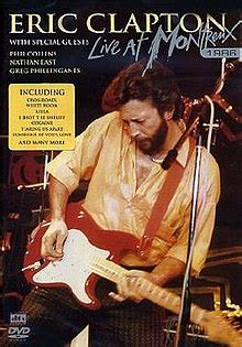 Live at Montreux 1986 (Eric Clapton film) - Wikipedia