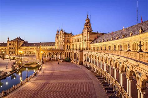Seville Travel Costs & Prices - Flamenco Shows, Bull
