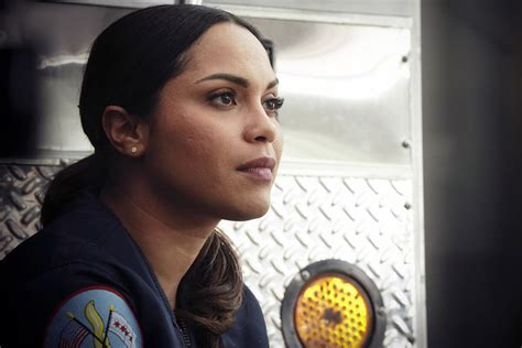 Chicago Fire: Here's Everything We Know About Season 7